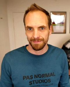 Mads Dellgren tilbyder fysioterapi